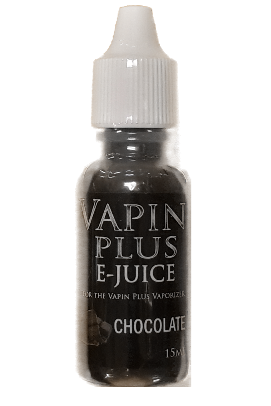 Vapin Plus Chocolate E-Juice 15ML