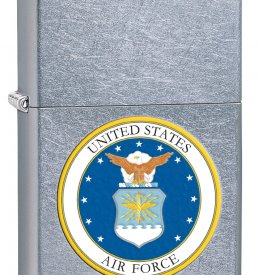 USAF (United States Air Force)Windproof Zippo Lighter