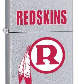 NFL Retro Redskins Chrome Zippo Lighter