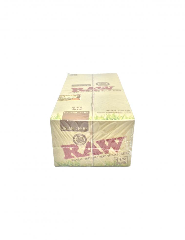 raw o 2